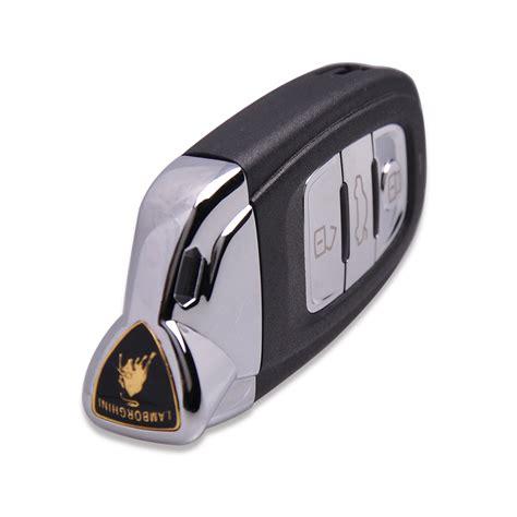 lamborghini key smart key fob modified as lamborghini for audi 8t0959754c
