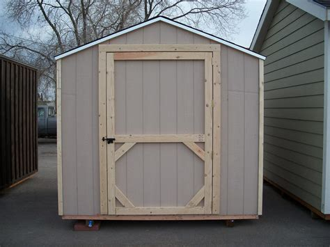 build shed door    learn diy building shed