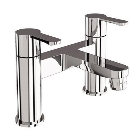 crystal bathroom taps britton bathrooms crystal bath filler cta6 at