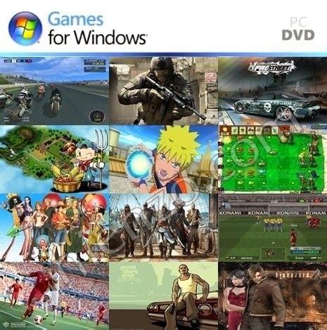 download game pc gratis dan offline terbaru (full