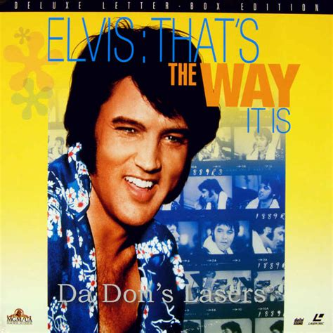 elvis presley ive lost you thats the way it is 1970 albumi