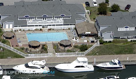bay bridge marina yacht club chesapeake superyachtscom