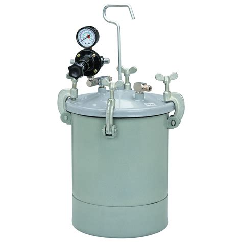 Pressure Nks Paint Pressure Tank 2 1 2 Gallon