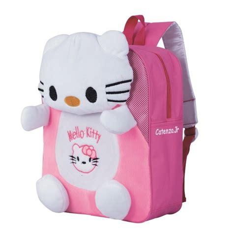 Tas Ransel Tas Anak Sekolah Paut Ransel Boneka Hello Bahan jual tas sekolah anak perempuan ransel murah terbaru tk sd