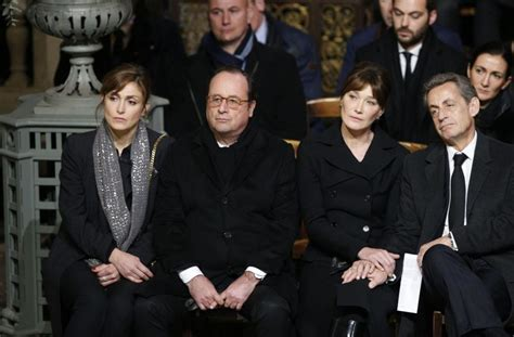 jacques francois farran fran 231 ois hollande avec julie gayet 224 l hommage de johnny