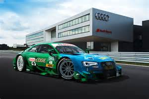 castrol edge and audi extend partnership in the dtm news
