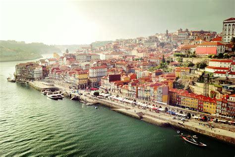 porto portogallo turismo portugal a bater recordes de turismo conex 227 o lus 243 fona