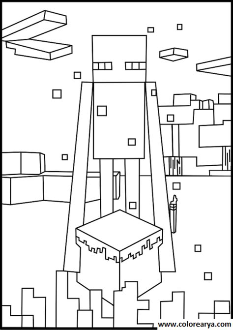 minecraft coloring pages tnt free coloring pages of minecraft tnt