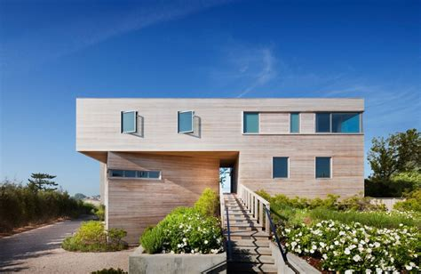 Good Small Lot Beach House Plans #4: Architecture-modern-country-home-for-retired-life-house-plan-with-bay-view-in-minimalist-wood-style-and-simple-bridge-to_exterior-country-house-plans_exterior_exterior-paint-design-home-tool-ideas-des.jpg