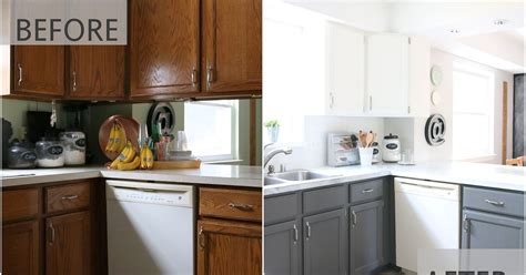 fixer upper kitchen cabinets fixer upper inspired kitchen redo using mostly paint