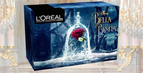 L Oreal And The Beast Harga must koleksi makeup and the beast daily