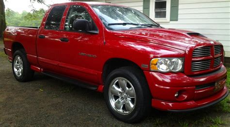 2004 Dodge Ram Pickup 1500   Pictures   CarGurus