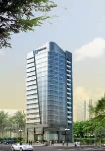3d models skyscraper bank building 3d model max obj