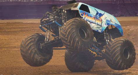 monster truck jam st louis st louis missouri monster jam january 31 2015