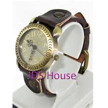 Jam Tangan Rb7cbd Korea Fashion Vintage Pu Leather Kulit Tribal Unik antique price harga in malaysia jam tangan antik