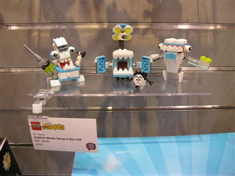 Lego 41569 41570 41571 Mixels Series 8 Medix Tribe toys n bricks lego news site sales deals reviews mocs new sets and more