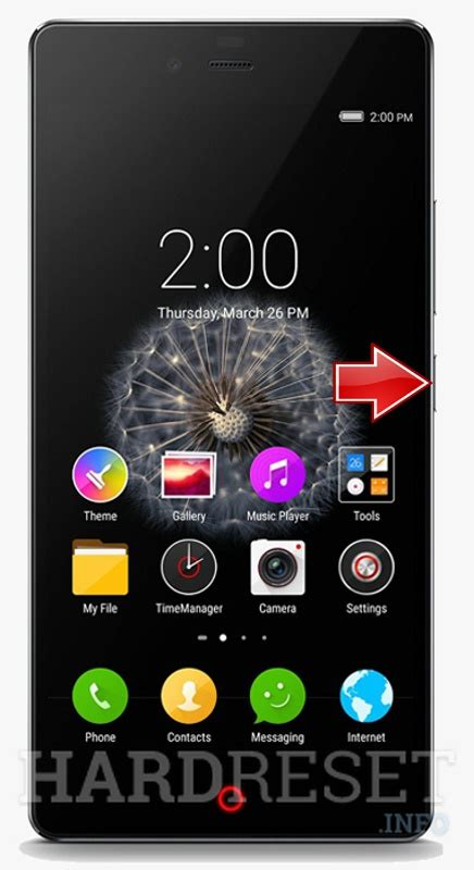 soft reset android zte zte nubia z9 mini how to hard reset my phone hardreset