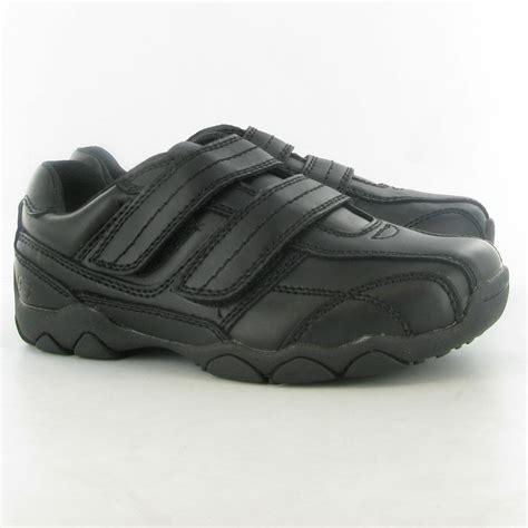 velcro shoes for skechers 91617 boys velcro shoes in black