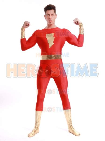 Costume Marvel Captain F766 captain marvel costume