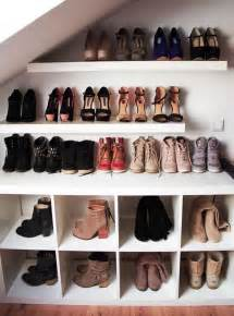home hacks 32 incredibly clever ways to store shoes