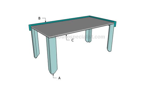building a train table how to build a train table howtospecialist how to