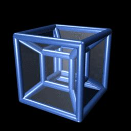 four dimensional space wikipedia