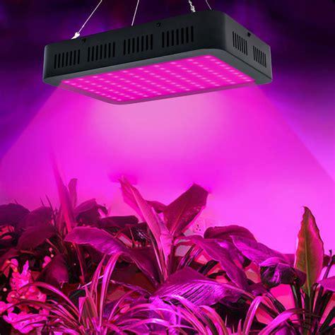 ktaxon led grow light      full
