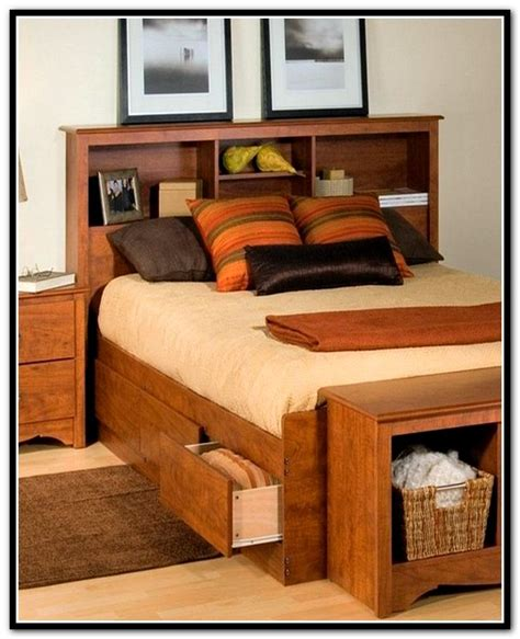 solid wood bookcase headboard queen bookcase headboard queen solid wood home design ideas