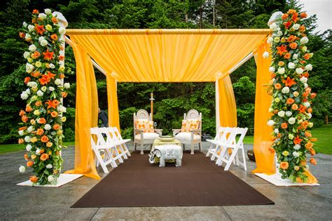 outdoor decoration yellow orange and white flowers for outdoor decorations