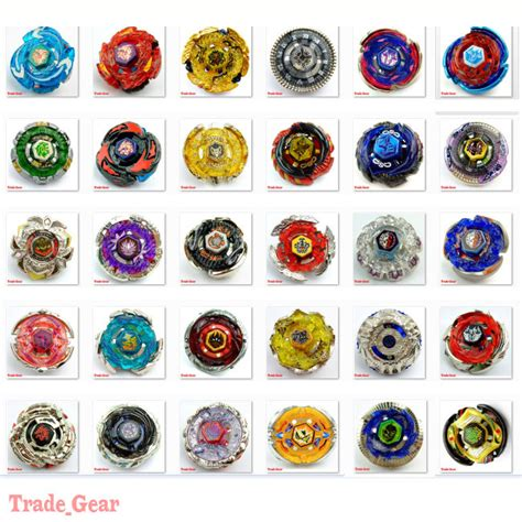beyblade series masters beyblade metal battle fusion collection series