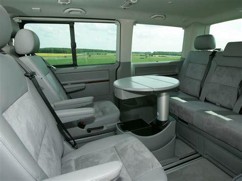 volkswagen multivan interior interior volkswagen multivan business t5 2003 09