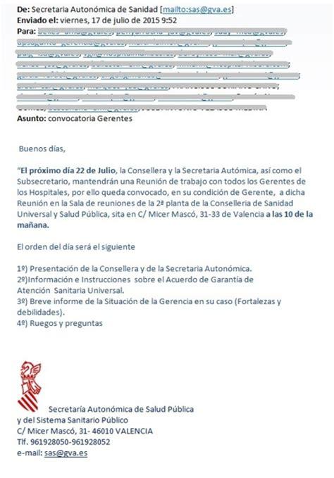 carta de anuencia transferencia de veiculo los hospitales exigen m 225 s plantilla y fondos para reducir listas de espera comunidad