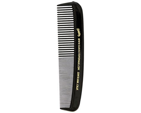 created for the comb over hair product suavecito pomade deluxe unbreakable comb suavecito