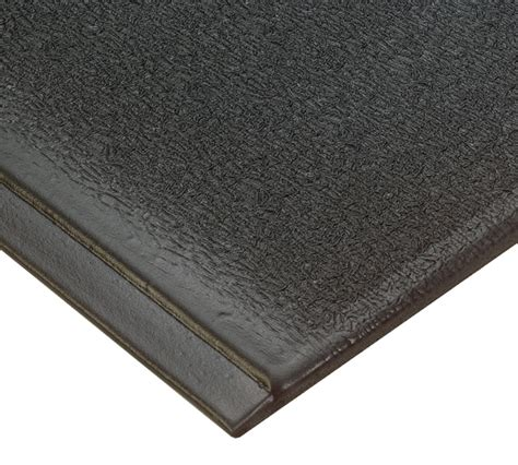 American Floor Mat by Endurable Anti Fatigue Mats Are Dual Density Foam Anti