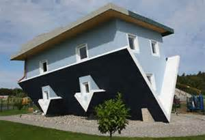 upside down house amazing images to print the upside down house sprint ink