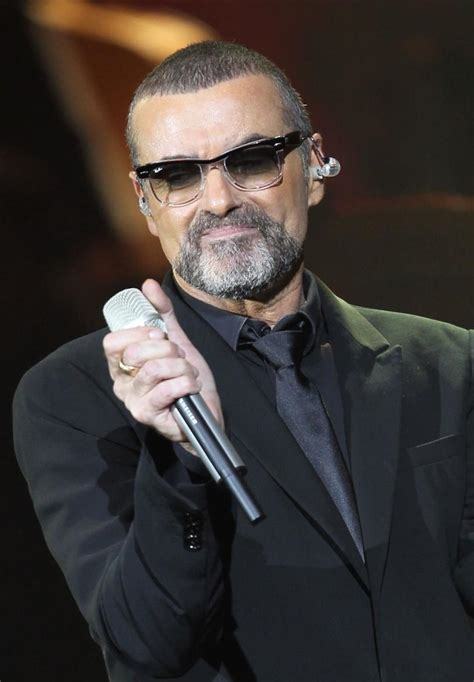 george michael archive daily dish