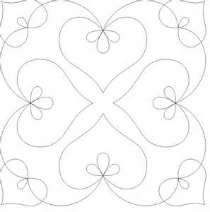 free motion quilting templates dibujos acolchar on quilting stencils and