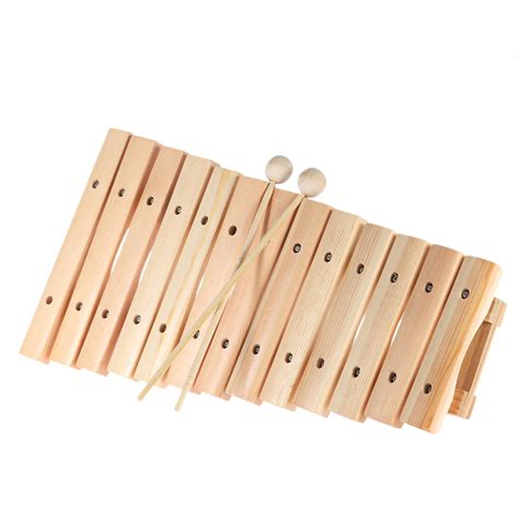 Wooden Musical wooden musical xylophone piano