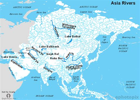 world map asia rivers asia rivers map rivers map of the asia rivers of asia