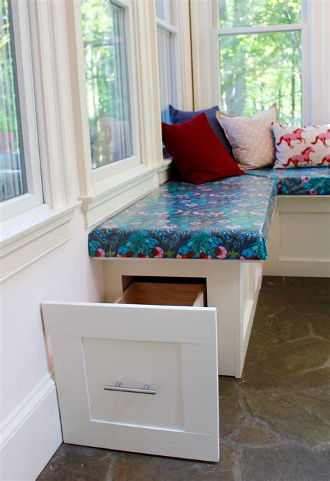 built in banquette bench banquette design in built
