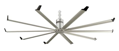 Large Residential Ceiling Fans by Blogtour Nyc Sponsor Big Fans More Than A Name Dreamwall Style
