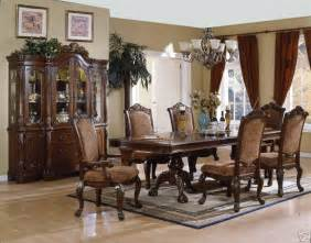furniture for dining room dining room furniture wood furniture buying tips the ark