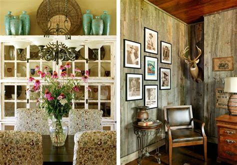 Holiday Home Interiors Refined Rustic Andrea Brooks Interiors