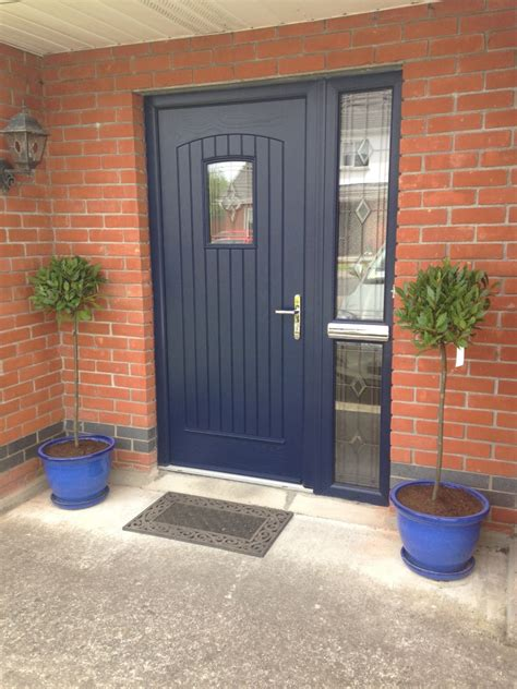 By The Front Door Front Doors Composite Front Doors Aluminium Pvc Front Doors Dublin