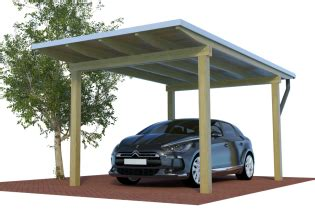 carport holz bausatz preis carportfabrik konfigurator carport selber bauen