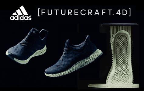 Adidas 4d Futurecraft By Shoeprise adidas futurecraft 4d to nowa era but 243 w drukowanych w 3d