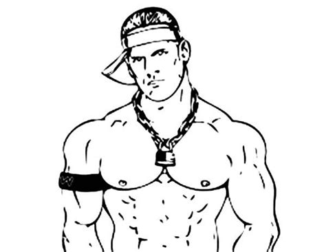 cena colors cena coloring pages to print coloring home