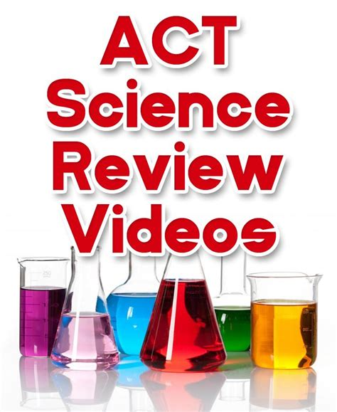 Act Practice Science Section by Http Www Mometrix Academy Act Science Get Great
