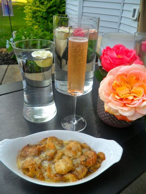 anniversary dinner ideas coquilles st jacques 224 la proven 231 ale dinner recipes
