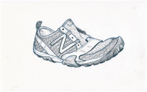 how to draw running shoes 16 best images about shoes on contour line